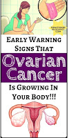 7 Signs Of Ovarian Cancer You Might Be Ignoring – great tips for good feminine vaginal health