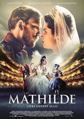Matilda (Mathilde) 2017 Custom HD Dual Latino 5.1