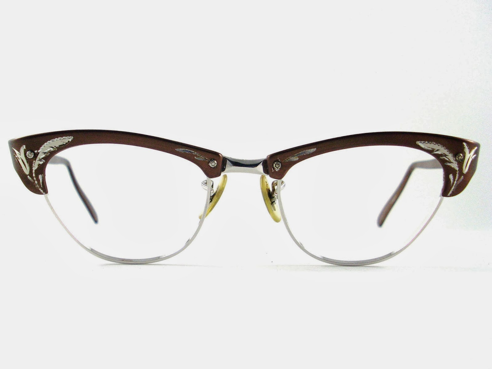 941e5e3564f Vintage Glasses Frames
