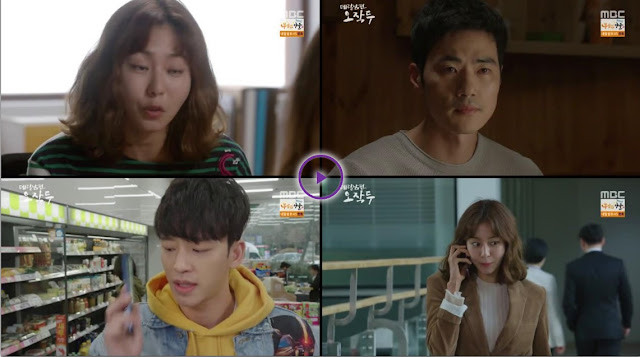 My Husband Oh Jak-Doo Episode 7 Subtitle Indonesia