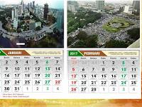 Kalender 2017 Cover Aksi Damai Honorer 1512