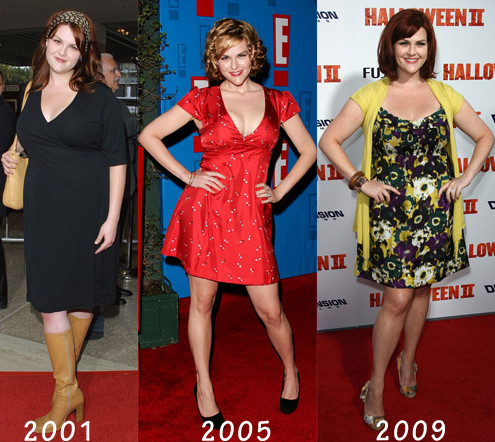 The Secret Of Losing Weight Up To 50 Pounds From Sara Rue Natural