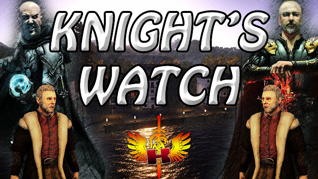 Knight's Watch POT, 9 Player Vendors Checked (8/25/2017) ♥ Shroud Of The Avatar Market Watch