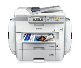 How to download Epson WorkForce Pro WF-R8590 driver & software (Recommended)