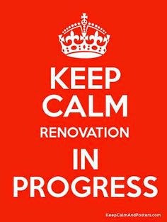 renovation quotes and words of inspiration