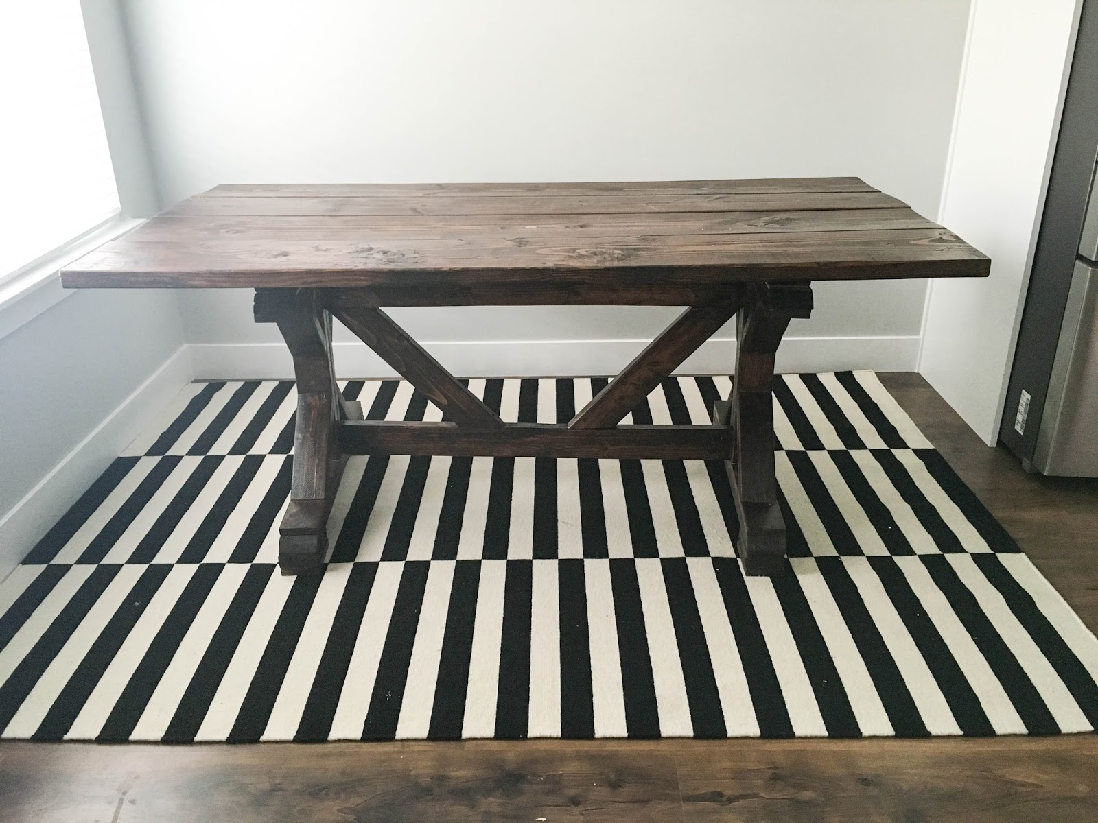Dining Room Table: Desert Wood Works...