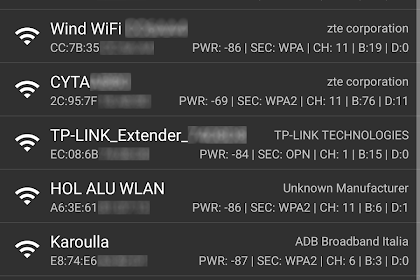 Hijacker v1.4 - All-in-One Wi-Fi Cracking Tools for Android