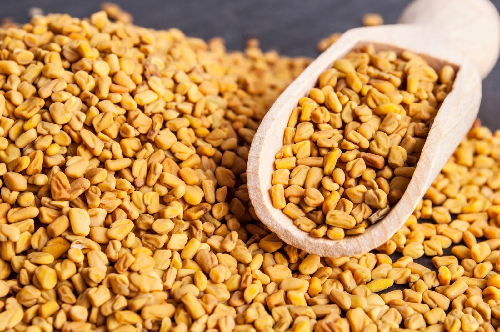 semillas de fenogreco para la diabetes tipo 2
