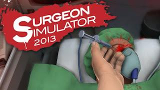 لعبة Surgeon Simulator محاكي الجراحة للاندرويد