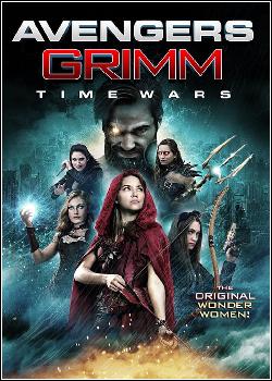 Avengers Grimm: Time Wars Dublado