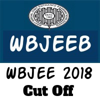 WBJEE 2018 Cutoff