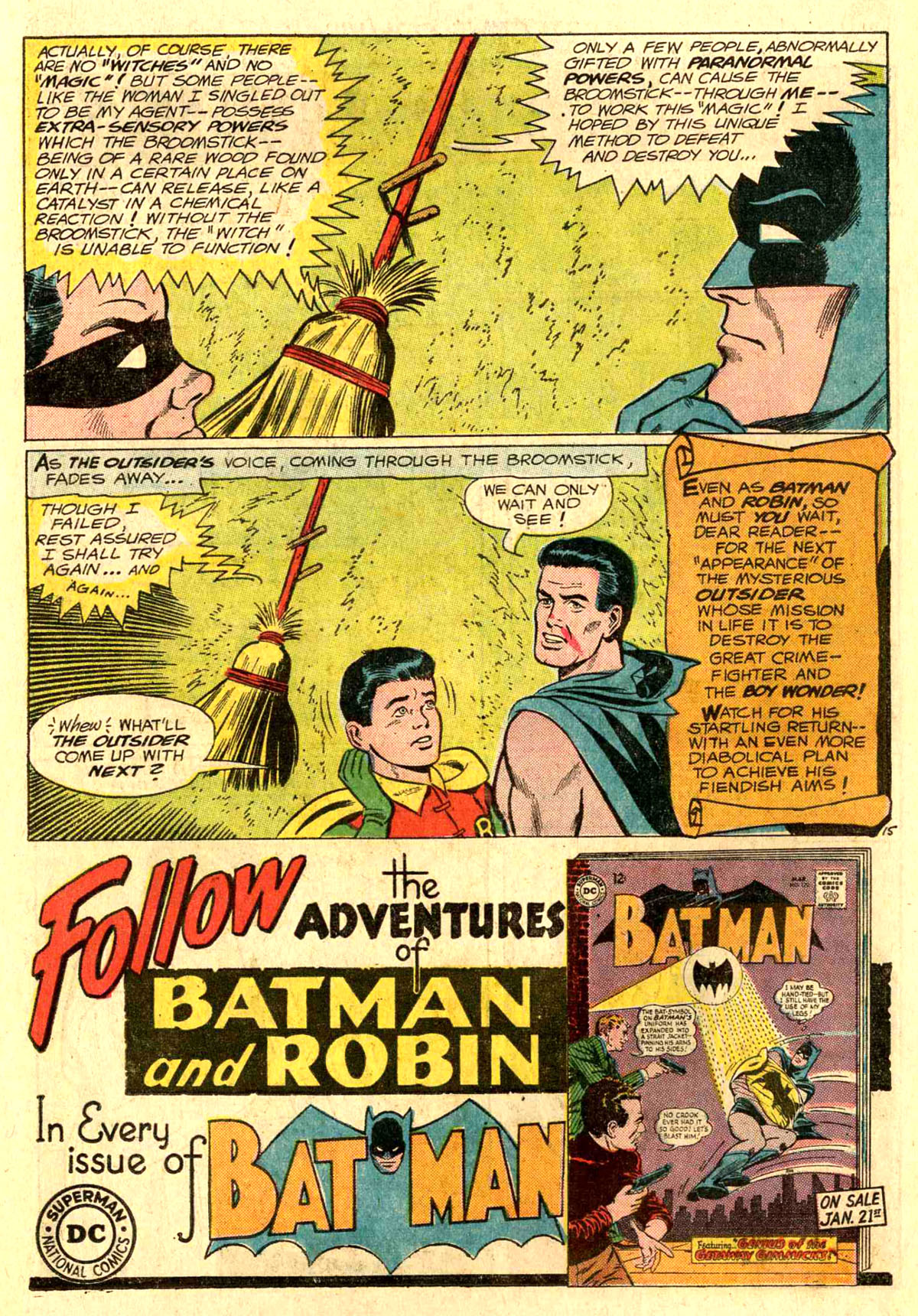 Detective Comics (1937) 336 Page 18
