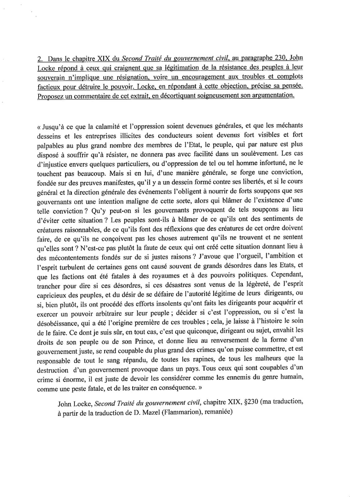 Dissertation droit civil sujet