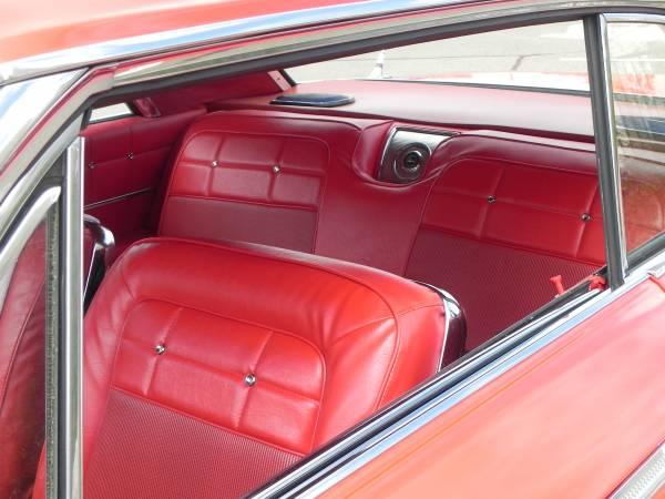 1962 Chevrolet Impala SS for Sale - Buy American Muscle Car