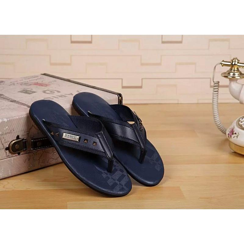 c08ff71c37395 Burberry Slippers for men