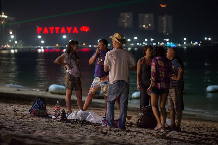 Таиланд входит в число лидеров по количеству происшествий с туристами из России — Thai Notes