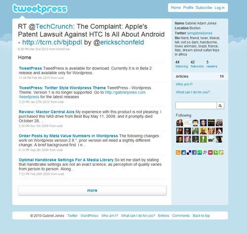 Video TweetPresser Crack 100% Automated Social Marketing Tools