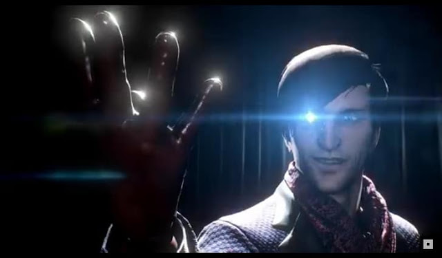 Second Screenshot from Evil Within 2's Launch Trailer