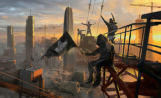 watch dogs 2 pc game wallpapers|screenshots|images
