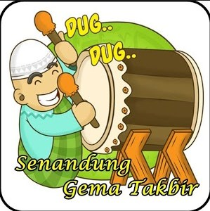Free Download Suara Takbir Lebaran