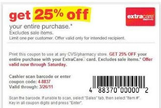 Purchase-Based Coupons