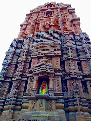 Hyderabad Jagannath Temple