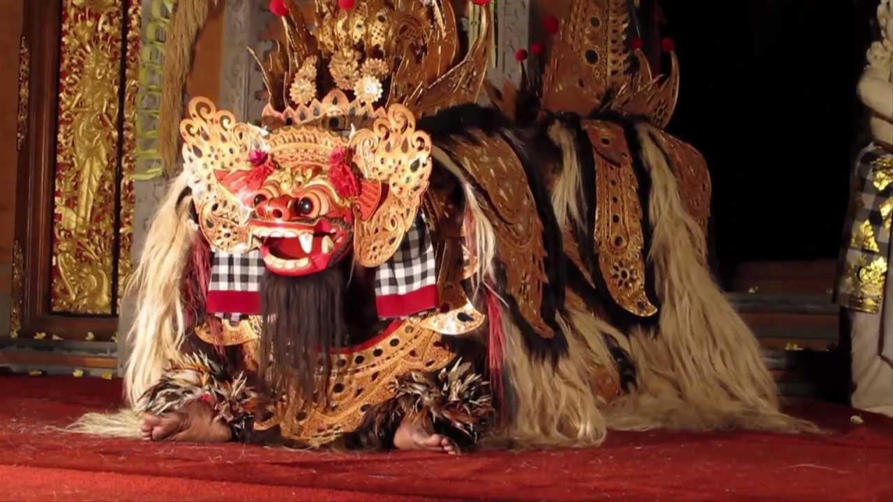Atraksi Wisata di Bali
