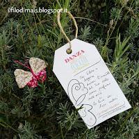 farfalla profumata