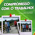SUDENE realiza vistoria na obra de requalificação da ponte em João Amaro.