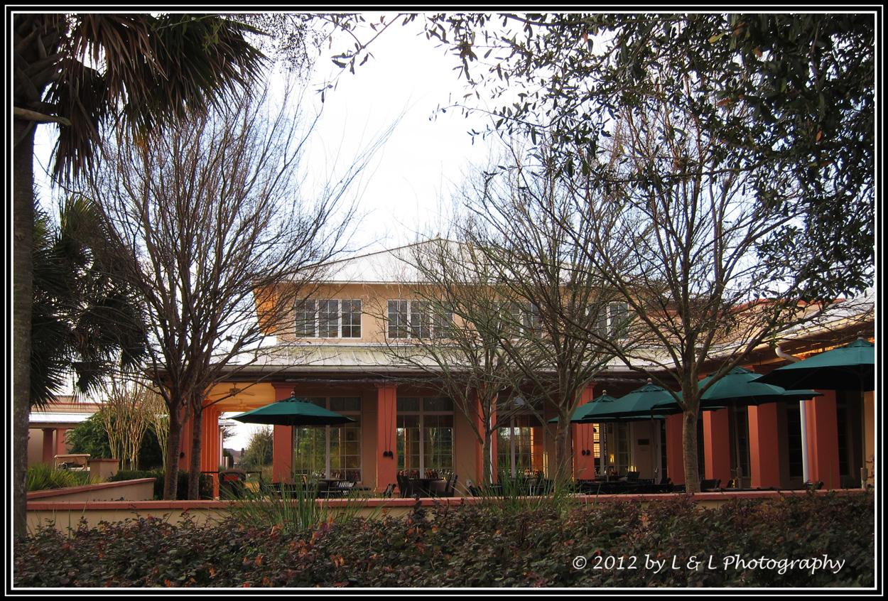 Candler Hills Restaurant Ocala