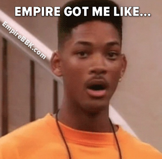 Empire Got Me Like Meme Fresh Prince