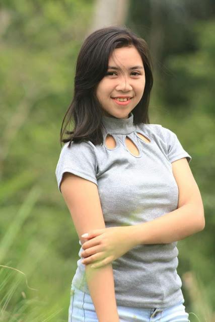 Cassual ala wanita Bali