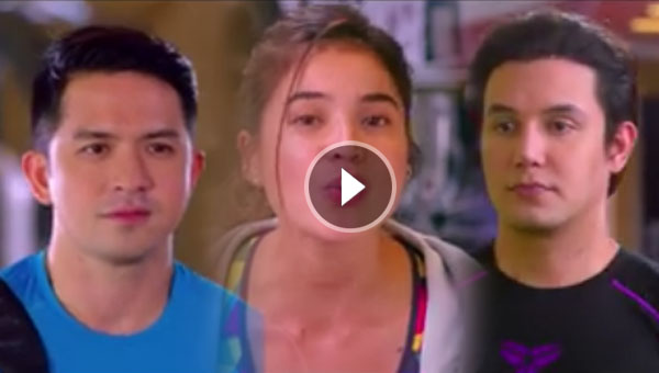 Bakit Lahat Ng Gwapo May Boyfriend?' movie teaser starring Dennis Trillo, Paolo Ballesteros, and Anne Curtis