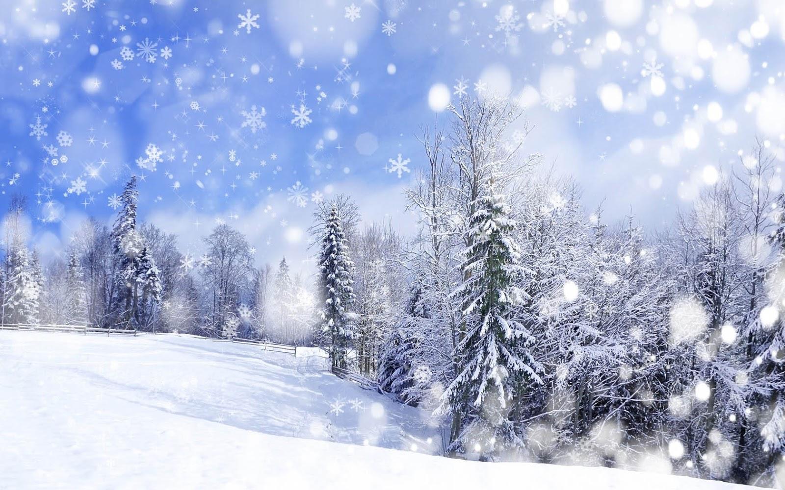 32 Mooie Winter Wallpapers Mooie Achtergronden