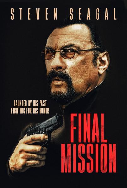 Final Mission (Attrition)
