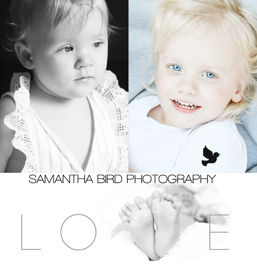 Samantha Bird