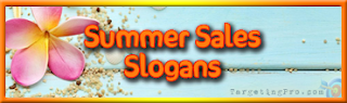 Summer Marketing Slogans Help - Targeting Pro Marketing