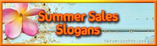 Summer Marketing Slogans Help - Targeting Pro Marketing