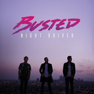 Busted announce new single 'Thinking of You'
