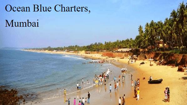 Ocean Blue Charters