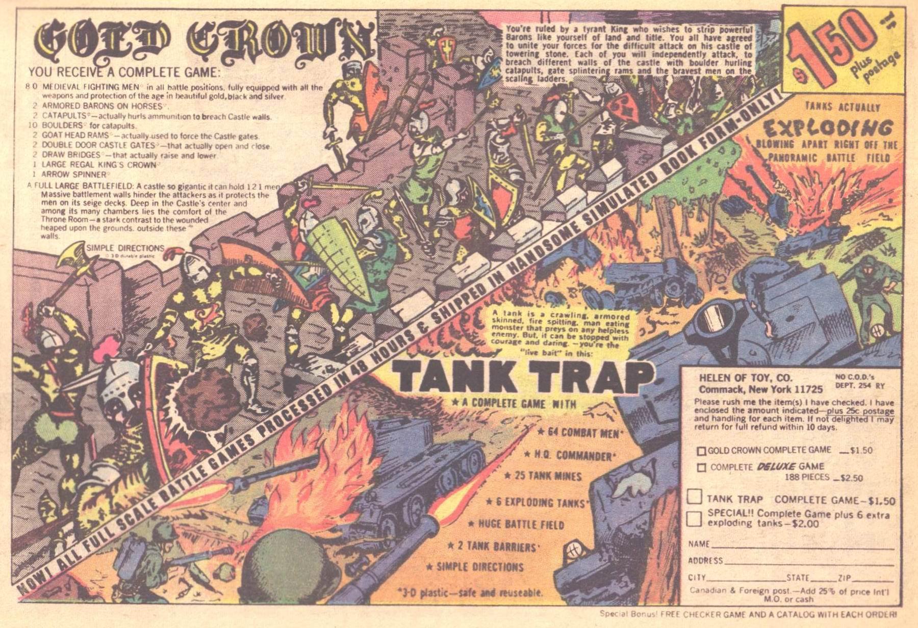 Detective Comics (1937) 403 Page 32