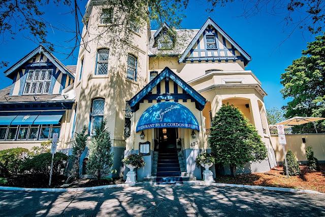 Le Cordon Bleu Signatures Restaurant em Ottawa