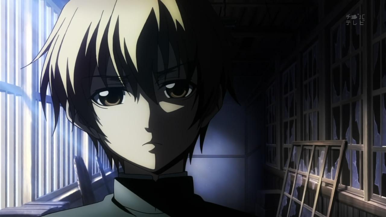 Kuri S Official Blog New Anime Dusk Maiden Of Amnesia