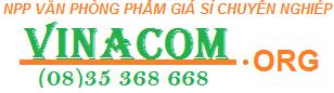van phong pham vinacom