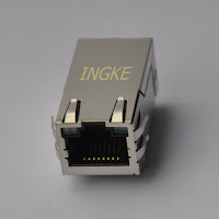 POE 1000 Base-T Long Body RJ45 Jacks