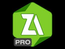 ZArchiver Pro Apk Terbaru