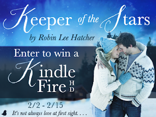 http://www.robinleehatcher.com/celebrating-my-76th-release-keeper-of-the-stars/