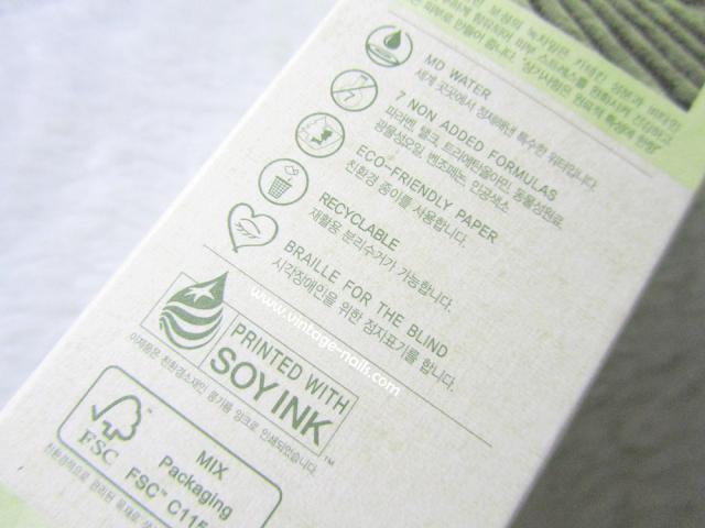 Nature Republic, Fresh Green Tea Bubble Deep Cleanser, korean cosmetics, cosmetica coreana