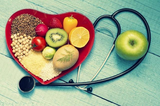 Cuidados com o Colesterol