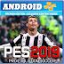 تحميل PES 2019 للاندرويد ppsspp 600MB باخر الانتقالات Full HD بحجم صغير